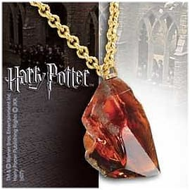 Harry Potter Sorcerers Stone Pendant Gifts