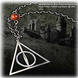 Harry Potter Xenophilius Lovegoods Necklace Gifts