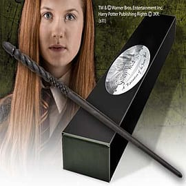 Harry Potter Ginny Weasley's Character Wand Scaled Models