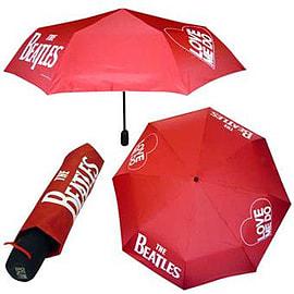 The Beatles Love Me Do Umbrella Memorabilia