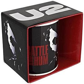 U2 Rattle & Hum Mug Home - Tableware