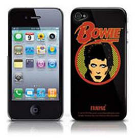 David Bowie Diamond Dogs iPhone 4/ 4s Cover Audio