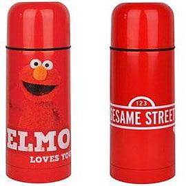 Sesame Street Elmo Loves You Flask Home - Tableware