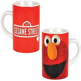 Sesame Street Elmo Collectors Mini Mug Home - Tableware