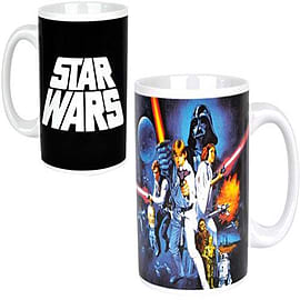 Star Wars A New Hope Mug Home - Tableware