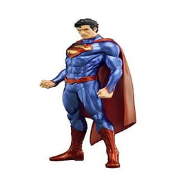 Superman Justice League ArtFX Statue [New 52 Version] Figurines and Sets