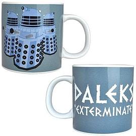 Dr Who Daleks Extermite Giant Mug Home - Tableware