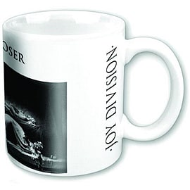Joy Division Closer Mug Home - Tableware