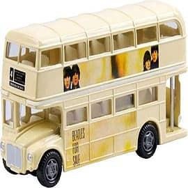 The Beatles Beatles For Sale Routemaster Bus Scaled Models