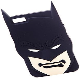 Batman Hooded Face iPhone 5 Case Mobile phones
