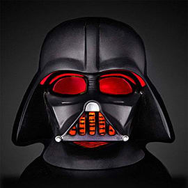 Star Wars Darth Vader Mood Light Home - Accessories