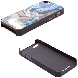 Batman 4D Lenticular Artwork iPhone 5 Case Audio