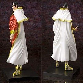 Shazam Justice League ArtFX Statue [New 52 Version] Figurines and Sets