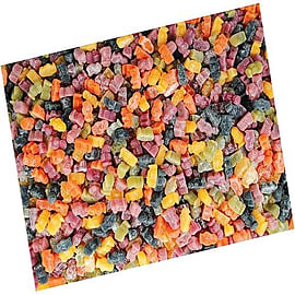 Cadbury Bassetts Jelly Babies Jigsaw Puzzle Traditional Games