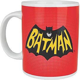 Batman Classic TV Series Batman Mug Home - Tableware