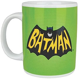 Batman Classic TV Series Robin Mug Home - Tableware