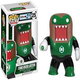 Green Lantern Domo Green Lantern Pop Heroes Vinyl Figure Figurines and Sets