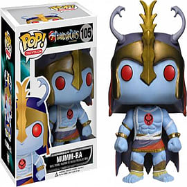 Thundercats Mumm-Ra Pop Television Vinyl Figure Figurines and Sets