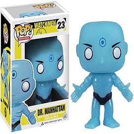 Watchmen Dr Manhattan Pop Movies Vinyl Figure Figurines and Sets
