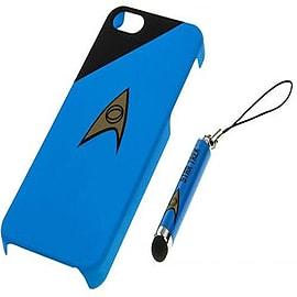 Star Trek Starfleet Science Badge iPhone 5 Case Audio