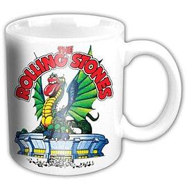 Rolling Stones Dragon Mug Home - Tableware