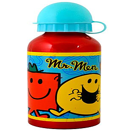 Mister Men Character Drinks Bottle Home - Tableware
