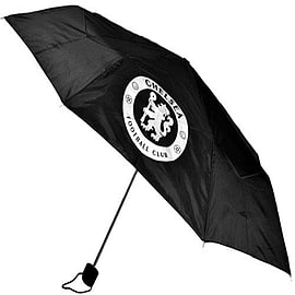 Chelsea Football Club Club Crest Foldable Umbrella Gifts