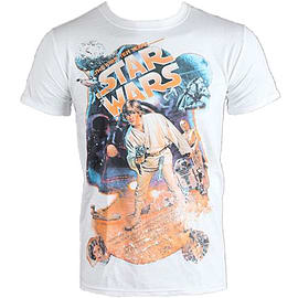 Star Wars The First Ten Years Double Extra Large Clothing