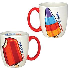 Walls Ice Cream The Split / Starship Mug Home - Tableware