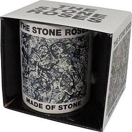 Stone Roses Made Of Stone Mug Home - Tableware