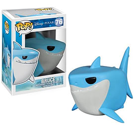 Finding Nemo Bruce Pop! Vinyl Figure Figurines and Sets