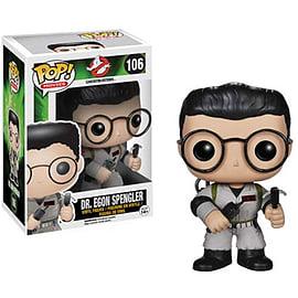 Ghostbusters Dr Egon Spengler Pop! Vinyl Figure Figurines and Sets