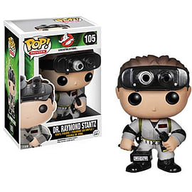 Ghostbusters Dr Raymond Stantz Pop! Vinyl Figure Figurines and Sets