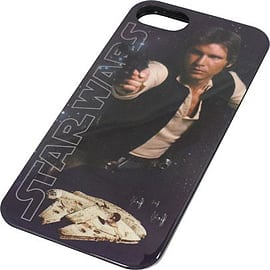 Star Wars Han Solo iPhone 5 Case Audio