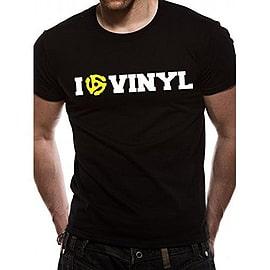 Honeycomb I Love Vinyl Double Extra Large Clothing
