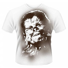 Star Wars Chewy Extra Large Clothing