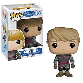 Frozen Kristoff Pop! Vinyl Figure Figurines and Sets