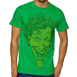 Batman DC Origils Joker Double Extra Large Clothing