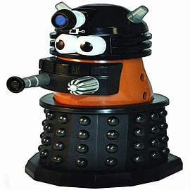 Dr Who Dalek Sec Mr Potato Head Figurines and Sets