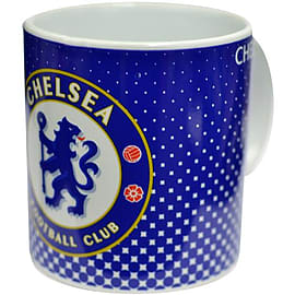 Chelsea Football Club Club Crest Giant Mug Home - Tableware