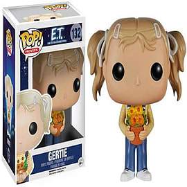 E.T Gertie Pop! Vinyl Figure Figurines and Sets