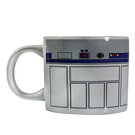 Star Wars R2-D2 Boxed White Mug Home - Tableware