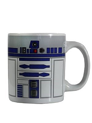 Star Wars R2-D2 Boxed White Mug screen shot 1