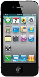 Apple iPhone 4 - 16GB - Black - (EE) - Grade A Phones