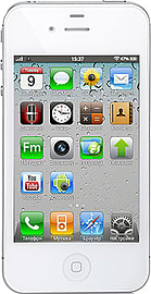 Apple iPhone 4S White 8GB Unlocked A+ Phones