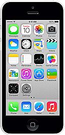Apple iPhone 5C White 16GB EE B Phones