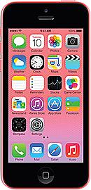 Apple iPhone 5C Pink 8GB Unlocked B Phones