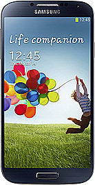 Samsung Galaxy S4 Black Mist Unlocked B Phones
