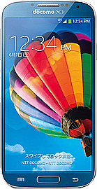 Samsung Galaxy S4 Arctic Blue EE B Phones