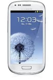 Samsung Galaxy S3 Marble White Vodafone B Phones
